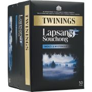 Lapsang Souchong - you can't beat a good cuppa!
