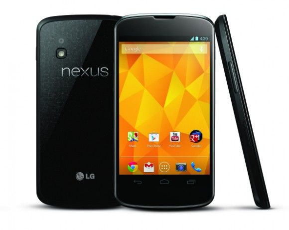::::Nexus 4 - trendz::::