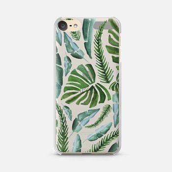 iPod Touch 6 Case Leaf it to me