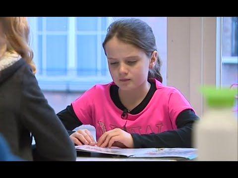 Amira Willighagen - At School & Concert with Paul Potts - November 2014 - YouTube