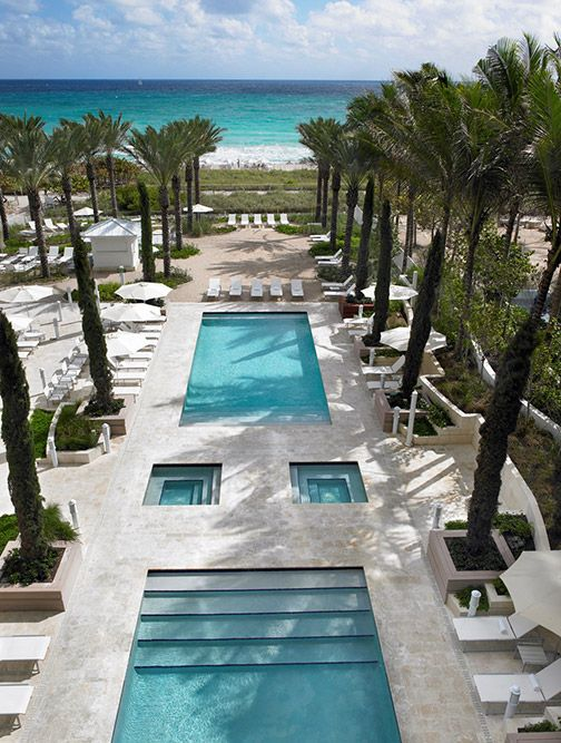 Grand Beach Hotel Surfside, Miami