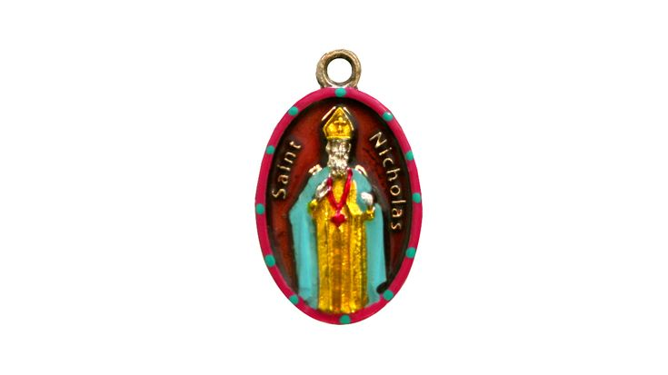 Saints for sinners offers the St. Vincent Ferrer medals. Builders, Construction, and Plumbers. Religious, catholic medals and jewelry.