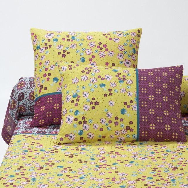 Mirzaki Printed Pillowcases