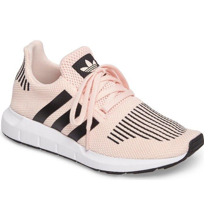 adidas swift run j sneaker women's
