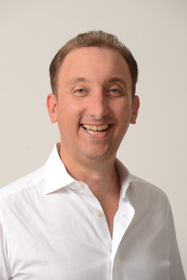 [Team] Conosciamoci meglio! Arturo Di Nucci, CEO & COO - Co-Founder Oltre alla tecnologia ama la pesca sportiva!