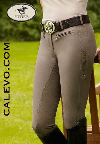 Pikeur - ladies fullseat breeches LUCINDA   Best slim fit, low waist breeches.