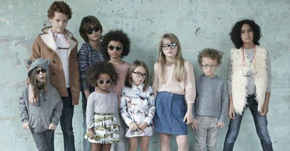 Tiendas chulas online de ropa para niños