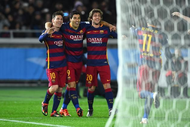 Real Betis Vs Barcelona – 30th April Match Streaming, Head to Head, Preview - http://www.tsmplug.com/football/real-betis-vs-barcelona-30th-april-match-streaming-head-to-head-preview/
