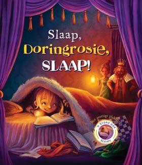 NB Publishers   Book Details   Slaap, Doringrosie, slaap!