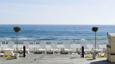 Hotel Bryza Spa w Juracie – Luksusowy hotel Spa nad Morzem Bałtyckim w Juracie (woj.pomorskie)