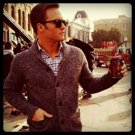 from hart of dixie set