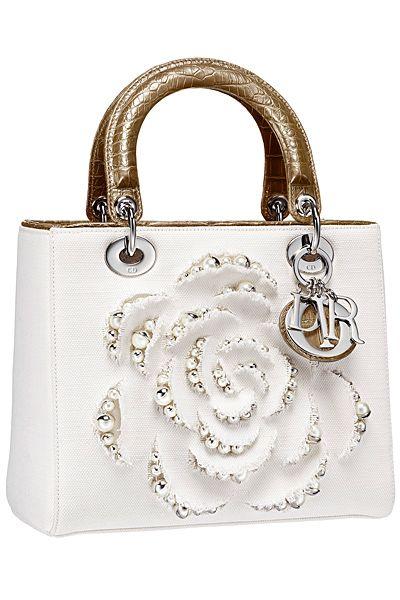 Dior - Cruise Bag