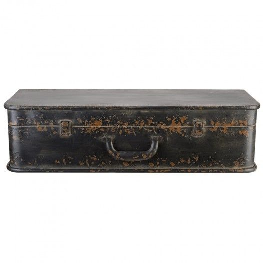 Półka walizka Loft