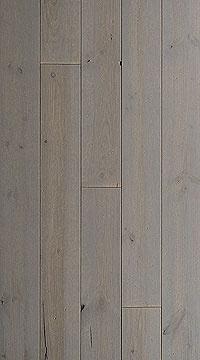Grijze grenen vloer. http://fairwood.nl/Grenen-frans-houten-vloeren-parket-pin-maritime.html
