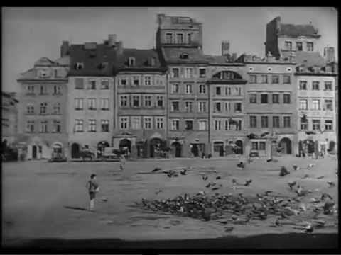 This Is Poland - Film brytyjski o Polsce lat 1938-1946 - YouTube