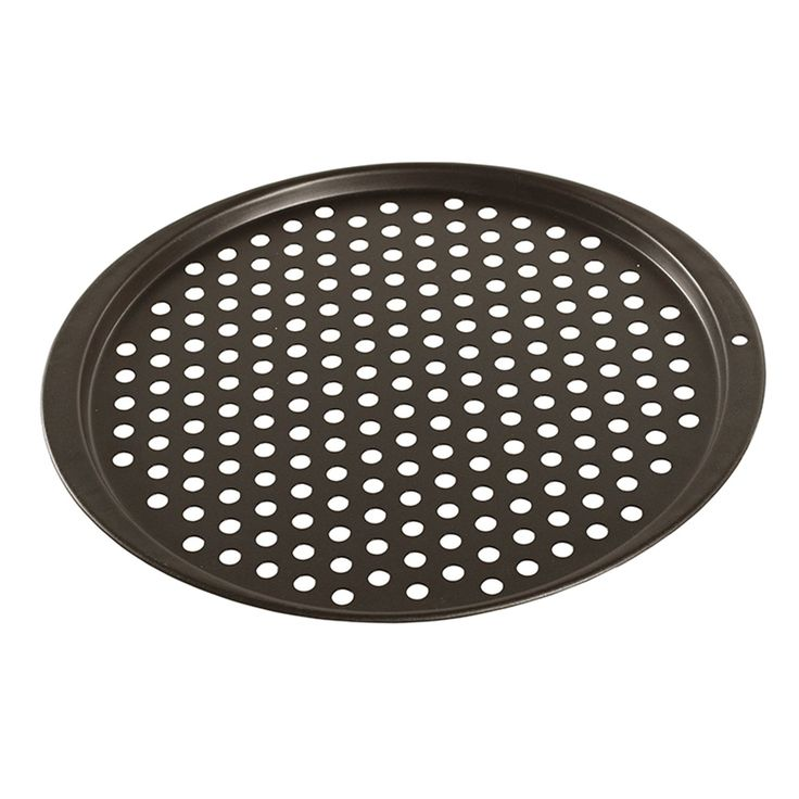 Nordic Ware 365 Indoor/Outdoor Large Pizza Pan, 12-Inch >>> Haven't you heard that you can find more discounts at this image link : Baking gadgets