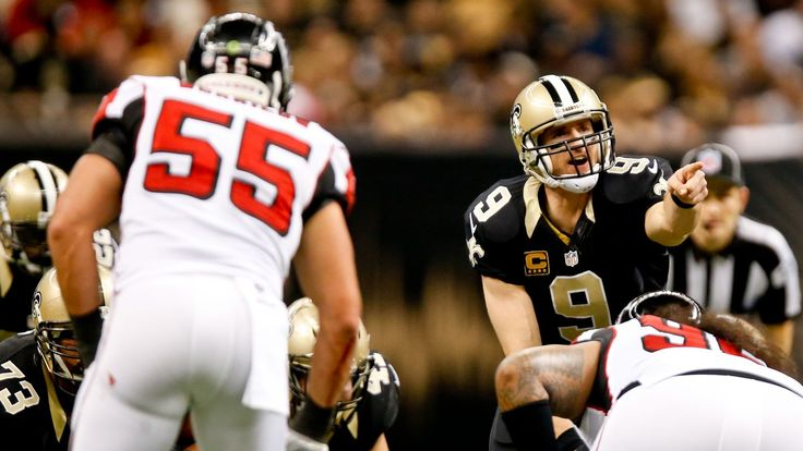 """Saints vs. Falcons: """"You've Got to take Julio Out of the Game"""" By JR Ella and Dave Choate on Oct 15, 2015, 6:00a  -    And here we are, the Saints are playing the """"beloved"""" Atlanta Falcons once again. But wait! the same guys who went 10-22 the past two seasons are 5-0 right now, atop the NFC South. Who are these 2015 Falcons? We asked Dave Choate from The Falcoholic."""