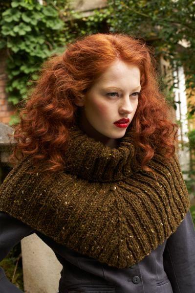 What Color Are Maureen O Hara Natural Hair