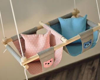 Baby Swing For Twins Baby Swings Diy Baby Furniture Diy Baby Gifts