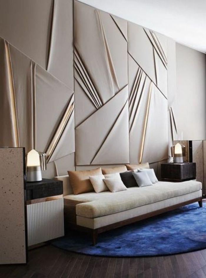 les 25 meilleures id es de la cat gorie panneau mural 3d. Black Bedroom Furniture Sets. Home Design Ideas