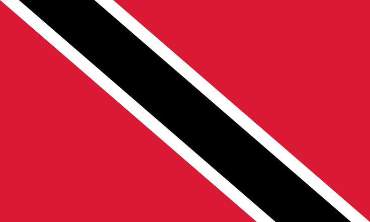 Flag of Trinidad and Tobago - Wikipedia