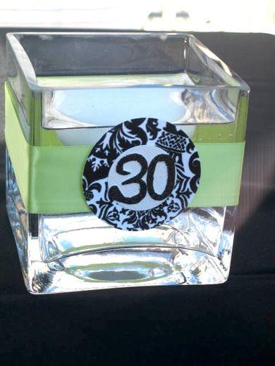 30th Birthday | CatchMyParty.com