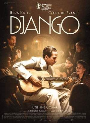 Watch Django Full Movie Online