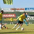 Ypiranga empata com o Tupi no Colosso da Lagoa pelo Brasileirão da Série C