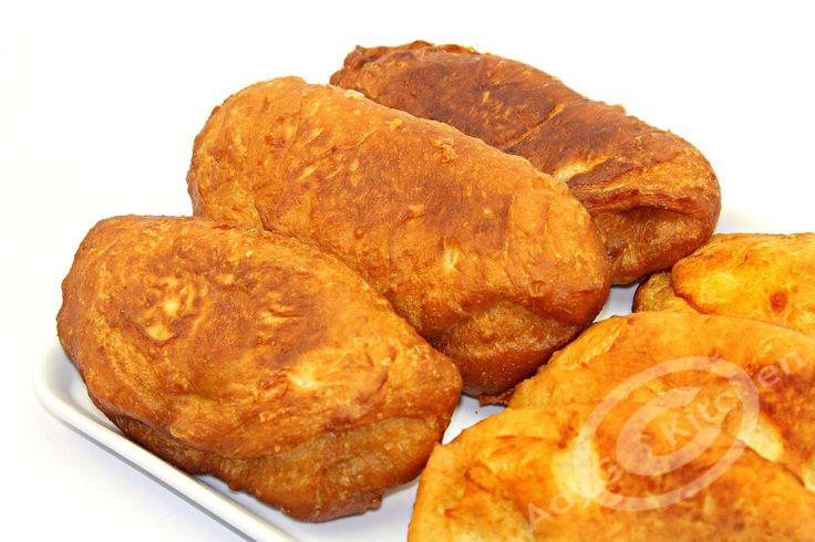 Reteta Langosi - Adygio Kitchen