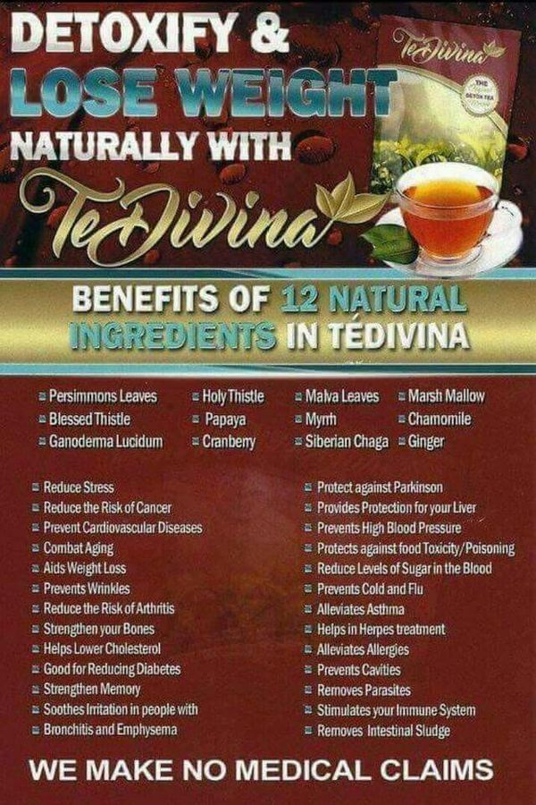 #vida davina our amazing products