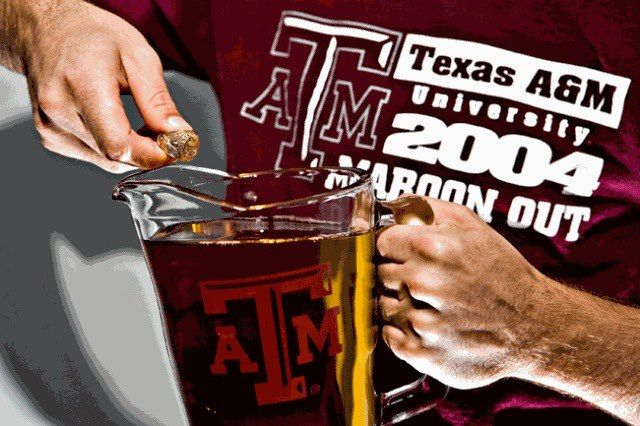 Best Aggie Ring Dunk Strategies! I need all the help I can get!