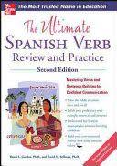 Thorough workbook on verbs
