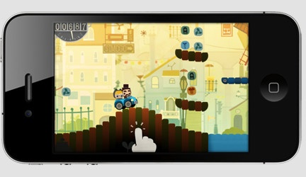 50 Best iPhone and iPad Apps for Kids – Bumpy Road