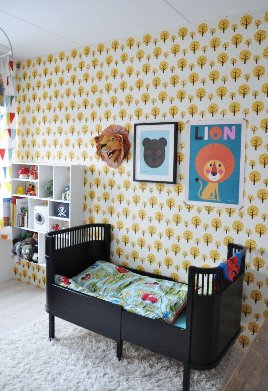 best images about wallpaper on pinterest  ink tree wallpaper  - interior design blog  aveo shop  page  · modern kids