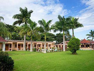 Jam Villa Resort tarjoamme äärimmäistä asiakaspalvelu