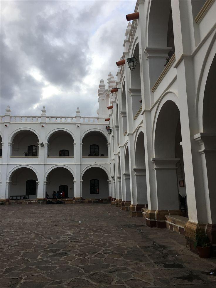 San Felipe Neri  Sucre