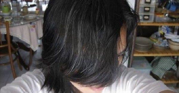 Υγεία - Αν µερικές γκρίζες τρίχες έχουν κάνει την εµφάνισή τους, δεν χρειάζεται πανικός! Τα γκρίζα μαλλιά εκτός από αποτέλεσμα της φυσικής διαδικασίας γήρανσης μπο