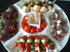 mini gedroogde salami italiaans - Google zoeken