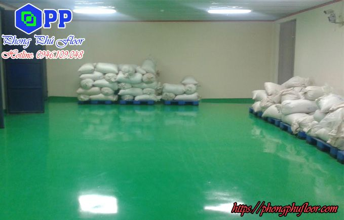 For A Resinous Floor To Perform In High Heat Conditions It Has To Absorb And Tr Absorb Conditions Floor Heat H In 2020 Epoxy Floor Commercial Flooring Flooring