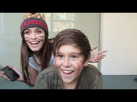 ▶ BestFriend Tag with Sarah Ellen & Jai Waetford - YouTube