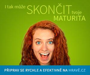 článek hravě.cz příprava na maturitu v září 2015