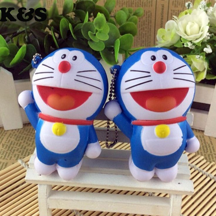 wholesale doraemon Cute squishy Rare kid toys Cartoon squishies Wholesale cell phone bag charm straps 20pcs/lot 8cm-in Mobile Phone Straps from Phones & Telecommunications on Aliexpress.com | Alibaba Group