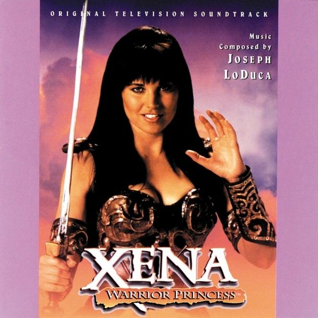"""Xena: Warrior Princess"" (1996) 