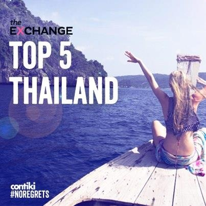 246 best images about Contiki Bucket list on Pinterest