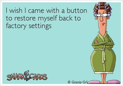 HaHa. As long as I pick the particular settings:)                                                                                                                                                                                 More