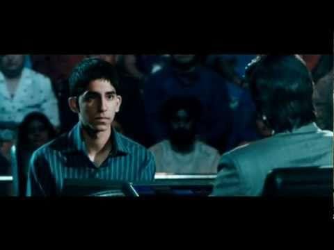 Slumdog Millionaire (Trailer español)