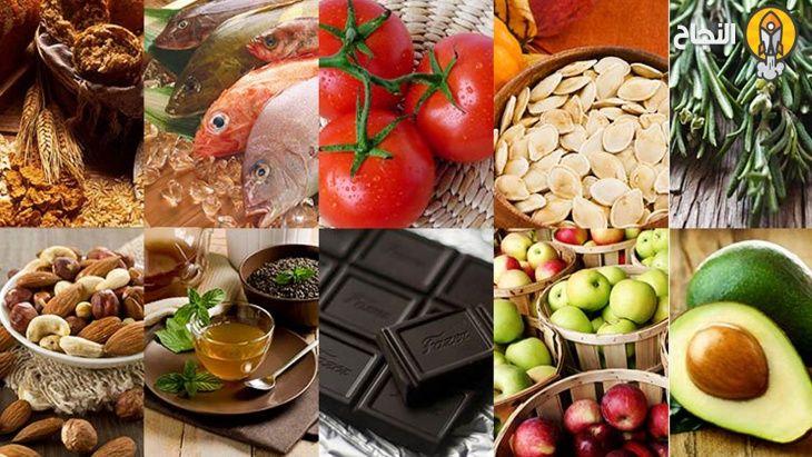 7 أنواع من الأطعمة لتقوية الذاكرة ومحاربة النسيان Food Cheese Board Cheese
