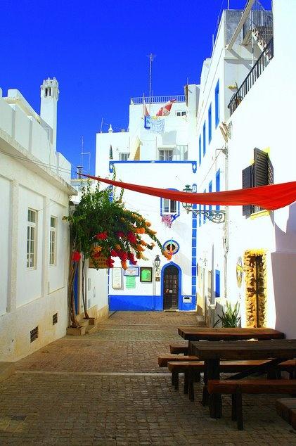 Albufeira - Algarve, Portugal.