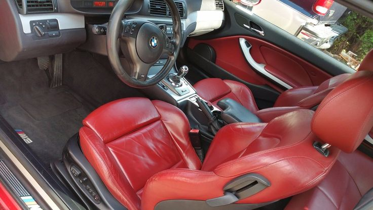 Nice Great 2004 BMW M3 2 DOOR 2004 BMW M3 E46 RED ON RED 2017 2018 Check more at https://24auto.ga/2017/great-2004-bmw-m3-2-door-2004-bmw-m3-e46-red-on-red-2017-2018/