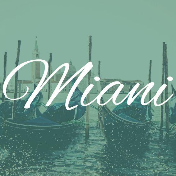 Miani Nicola - Google+
